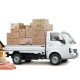Pick up loding service