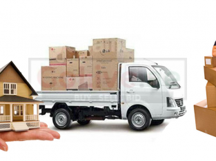 SMART MOVERS AND PACKERS