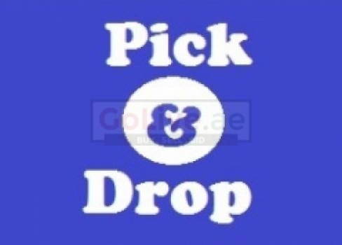 Pick n Drop from Sports City to anywhere in Dubai
