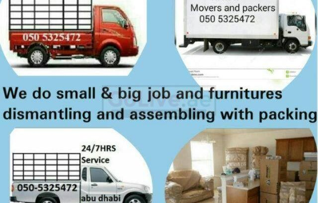 ART Movers and Packers