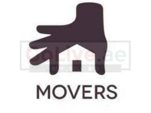 Movers《90 Only》Pickckup truck available