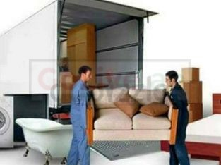 MOVERS PICKUP TRUK FOR RENT+971 55 729 6774