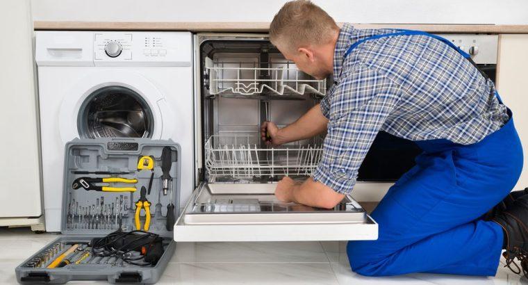 Washing machine fridge repair in abu Dhabi