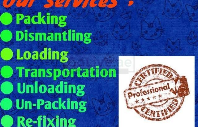 Yousaf Movers Packers