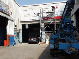 Mekenafix Auto Repairing