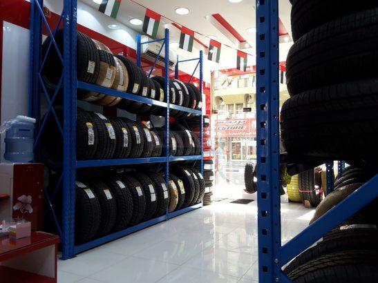 Safeer Tyre