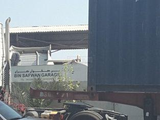 Bin Safwan Garage