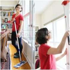 Home cleaning services in affordable price
