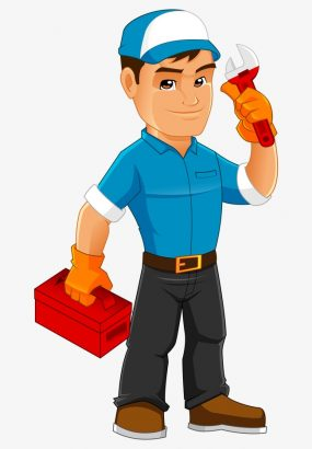 General maintenance service available call or Whatsapp