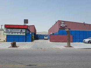 Island Sands Garage