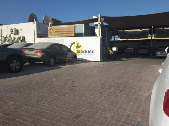 Sun Shine Auto Repairing Workshop
