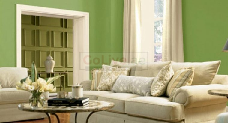 GENERAL / MAINTENANCE / OF / VILLA / APARTMENT / FIT OUT / INTERIOR / DECOR / JOINERY