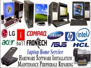 Complete IT and Mobile Solutions, CCTV, Software, Laptop, Mobile, etc