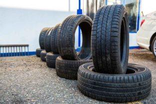 Al Furqan Tyres Trading