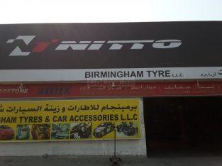 Birmingham Tyres