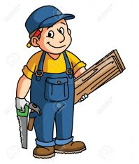 Qualified Carpenter and Electrician