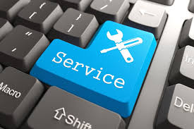 Professional IT Network repair services