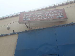 Dubai Star Garage