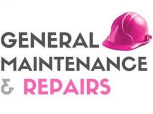 Maintenance services all over Dubai