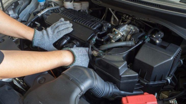 Al Faras Car Maintenace