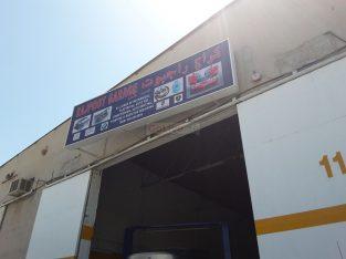 Rajpoot Garage ( Car Repairing )
