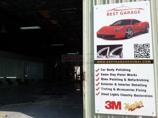 Best Garage Auto Repairing