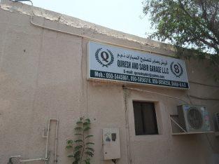 Quresh And Sabir Garage