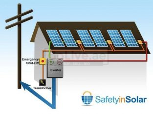 Solar system design and installation