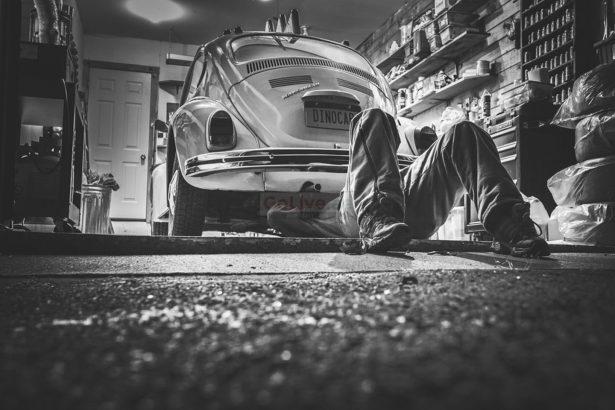 Juma Albatehi Auto Repairing Workshop
