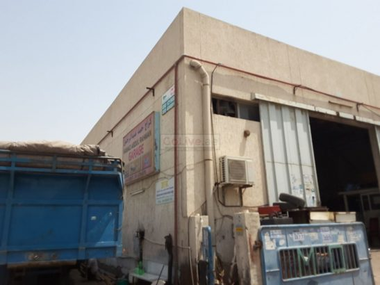 Hamad Abdul Rahman Garage Turning Works