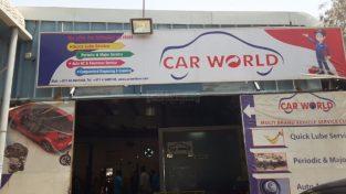 Car World Automobiles