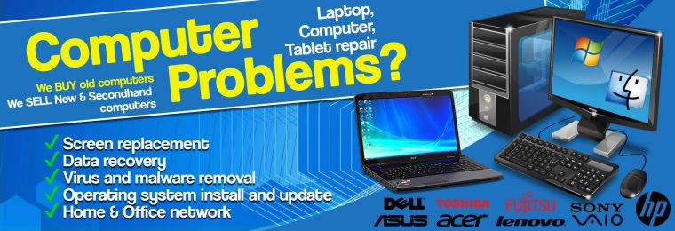 On site Laptop Repair