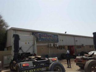 Layali Al Rabei Tyre Repairing