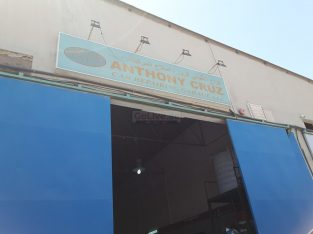 Anthony Cruz Car Repairing Garage