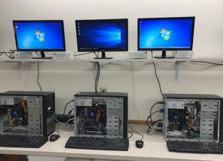 Computer laptop desktop service troubleshot hardware software repair