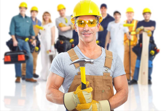 Interior Decor Complete Maintenance Works for residential and commercial in Dubai