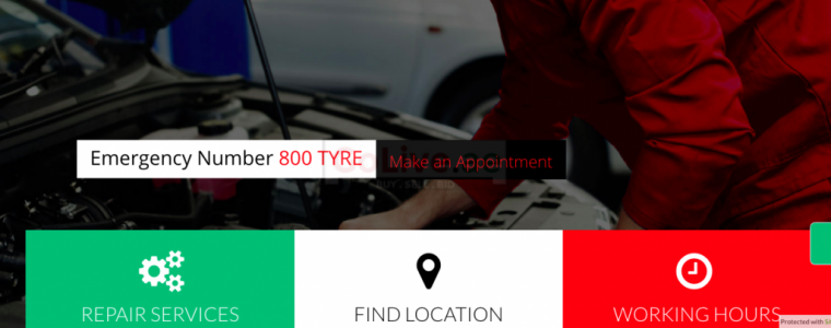 GMT Tyres Services