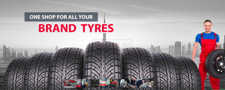 Tyres Station