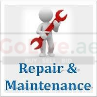AST TECHNICAL SERVICES LLC (ALL KINDS OF MAINTENANCE WORK All LOCATION)