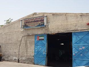 Al Mustafa Auto Repairing Garage
