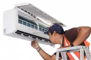 Air Conditioner Services (ALL TYPES OF AIR-CONDITIONERS)