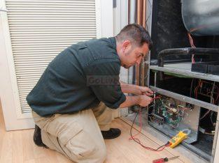 Nahr Al Jubail Technical Services LLC