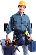 Residential and Commercial Maintenance Service