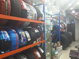 Cochin Star Tyres Trading