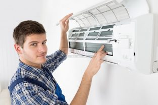 AC Repair and Residential Maintenance Services