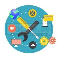 Application Support and Maintenance