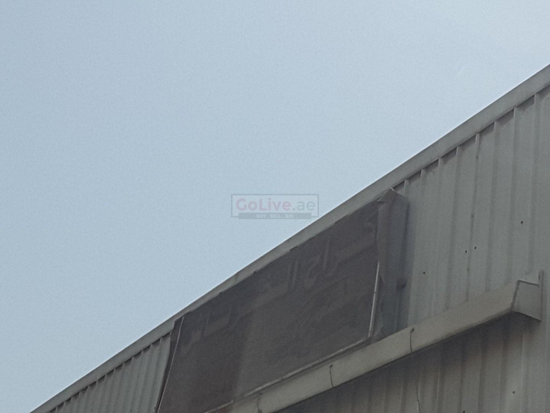 Al Kharbash Garage – GoLive ae UAE Classifieds