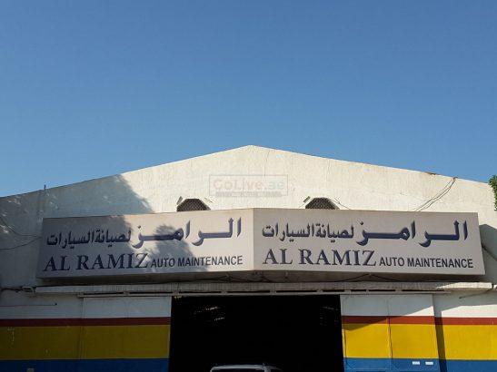 Al Ramiz Auto Maintenance