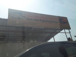 Zara Auto Repairing Garage