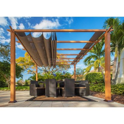 Pergola,Gazebo Makers